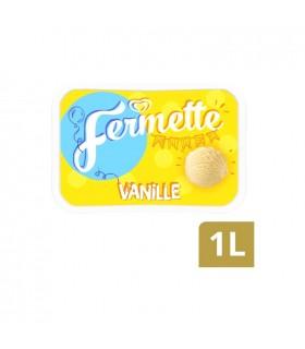 P13 - Ola Fermette crème glace vanille 1L